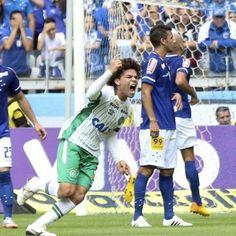 O Cruzeiro errou, mostrou pouca inspiração na manhã deste domingo no Mineirão