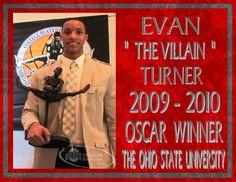 2010 OSCAR ROBERTSON AWARD WINNER EVAN TURNER