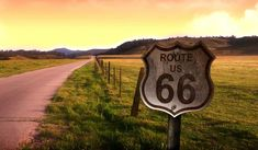 Route 66, Illinois to California | stops in Route 66 you can not skip - VVV