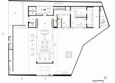 Arquitectura cinematográfica - Casas - EspacioyConfort - Arquitectura y decoración