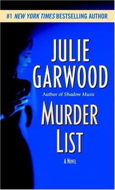 Great book...thanks Karen...I think I'm hooked on Julie Garwood.