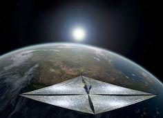 Hunting LightSail in Orbit