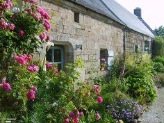Maison d'hôtes de Trézervan, dans le Finistère, Locronan, Thierry Fontaine - gîte, chambre d'hôtes