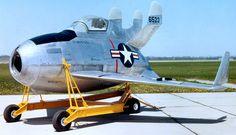 Os aviões mais estranhos da história · AERO Magazine