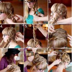 Sie suchen eine einfache frisur und hübsch? Sie suchen die schöne haarschnitte und die schöne frisuren nach neuesten trends-frisur 2013?. suchen sie nicht weiter ; unser blog für die schöne frisur versucht sie zu erfüllen und bietet ihnen mit der vorlagen für frisuren für die lange haare... - #Frau, #Frauen, #Friseur, #Frisur, #Frisuren, #Haar, #HaarDesign, #Haare, #Haaren, #Haarschnitt, #Haarschnitte, #Lange