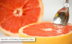 Everybody knows about oranges. But what about its cousin, the grapefruit. Here are 3 very useful benefits of drinking grapefruit juice. Best Smoothie Recipes, Good Smoothies, Healthy Recipes, Jitter Juice, Grapefruit Juice, Healthy Juices, Orange Juice, Benefit, Ale