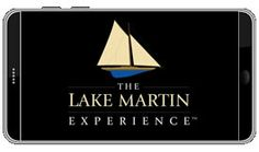 BECOME A PART OF OUR MOVEMENT!   Follow Lake Martin Events and Activities  Share Your Lake Martin Experience and Photos  Plan Your Lake Martin Vacation  Tour Our Newest Developments  Browse Properties For Sale  YOU CAN FIND US IN THE APP STORE! #LakeMartin