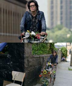 Lori Petty as Lolly Whitehill on Orange Is The New Black, Season 4
