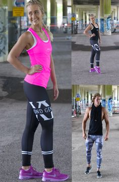 By wearing gym leggings or this kind of clothing, women can perform exercises for their legs easily. Visit www.beyondgenetics.co.uk to  gather more details about #Gym #leggings, #gym #apparels etc.  Follow @geneticsbeyond