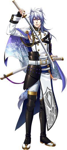 「私」に夢中な28人の武将達|『戦刻ナイトブラッド』公式サイト M Anime, Hot Anime Boy, Cute Anime Guys, Anime Boys, Story Characters, Fantasy Characters, Anime Characters, Fantasy Male, Fantasy Warrior
