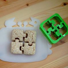 Jigsaw Sandwich Cutters ~ set of 4 available @ http://www.amazon.com/dp/B002NTKTD4/ref=as_li_tf_til?tag=perfect-parties-20=14573=327641=as1=B002NTKTD4=0ENBQ5FGD3PQ5BAVEH60&=http%3A%2F%2Fwww.perfect-parties.com%2Fparty-sandwiches1.html