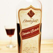 Chinato d'Erbetti, Cana's Feast Winery, Carleton, OR