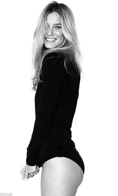 First look: Supermodel Bar Refaeli's new underwear range, hot on the heels of…