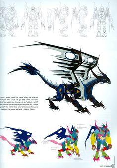 Transformers Predacons Rising Skylynx.