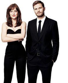 New Jamie and Dakota Fifty Shades Promo Outtakes - Trailer News Quotes, Scenes,Online,Soundtrack,Christian Grey - Fifty Shades Darker Movie