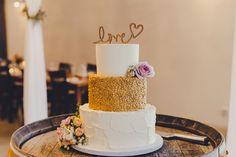 An Intimate Martinborough Vineyard Wedding by Patina Photography - PAPER