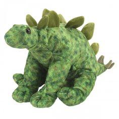 Wild Republic Stegosaurus Plush Dinosaur Stuffed Animal Toy Gifts for Kids  12 2d9c91145307