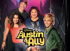 I love austin&ally!!
