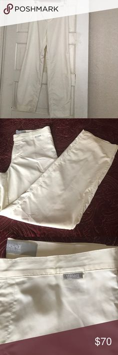 Jeans Versace Jeans Couture, like new ! Made in Italy! Versace Jeans Collection Jeans Straight Leg