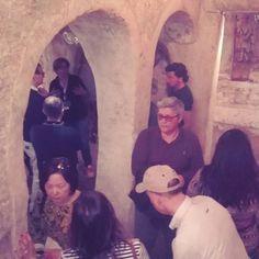 Primitivo wine tour day al parco archeologico di Manduria.#parcoarcheologicomanduria #primitivodimanduria #primitivowinetour #visiteguidate #profilogreco