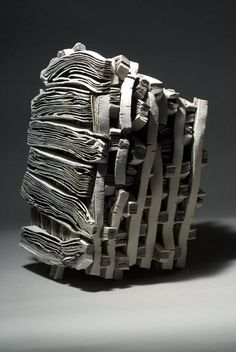 Rafa Perez Ceramics • Ceramics Now - Contemporary ceramics magazine