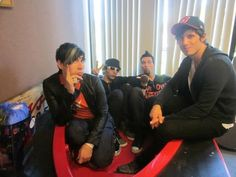 Marianas trench being... well, Marianas Trench