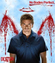 Dexter Morgan serial killer