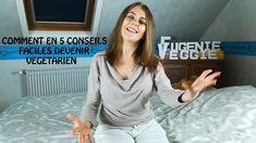 COMMENT EN 5 CONSEILS FACILES DEVENIR VEGETARIEN