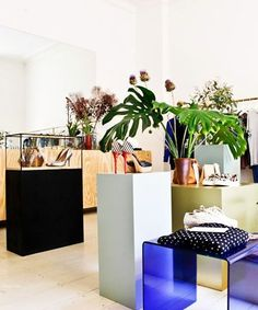 A Insider's Guide To Shopping In Berlin #refinery29  http://www.refinery29.com/best-berlin-stores