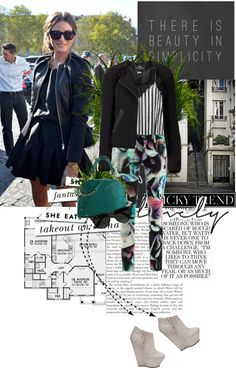 """She is Fabulous In Every Way"" by shoemama ❤ liked on Polyvore"