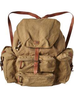 backpack / scotch + soda