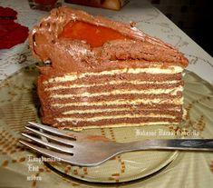 Receptek, és hasznos cikkek oldala: Dobos torta szelet Tiramisu, Ethnic Recipes, Food, Essen, Meals, Tiramisu Cake, Yemek, Eten