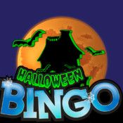 #Halloween Bingo Game for #iPhone