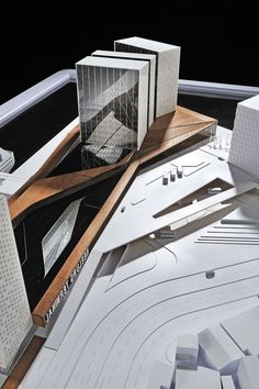 Architecture Model: 131+ Examples http://freshoom.com/1638-architecture-model-131-amazing-details-collections/
