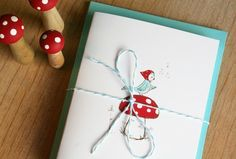 Sweet Little Note cards