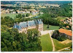Villersexel chateau - Delcampe.net