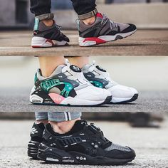 Puma Blaze of Glory for Crossover & Puma Disc by Graphersrock  available now @titoloshop