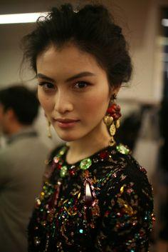 asian beauty :: Sui He