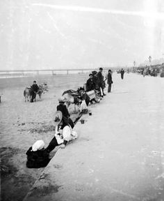 Southport 1907 King John, Southport, Old And New, Old Photos, Liverpool, Seaside, Roots, Nostalgia, The Past