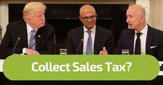 Sales Tax Amnesty Program - Should You Participate? - Fetcher