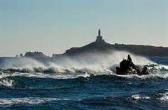 faro dell' Isola dei Cavoli - Bing images