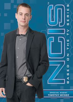 NCIS: 2012 Premium Pack Trading Cards - Stars of NCIS Card C4    http://www.scifihobby.com/products/ncis/2012/index.cfm