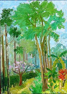 Francisco Rebolo Gonsales, mais conhecido por Francisco Rebolo, ou simplesmente Rebolo (São Paulo, 22 de agosto de 1902 — São Paulo, 10 de julho de 1980), foi um pintor brasileiro. Era filho de imigrantes espanhóis que chegaram ao Brasil no fim do século XIX.  http://sergiozeiger.tumblr.com/post/95456068693/francisco-rebolo-gonsales-mais-conhecido-por