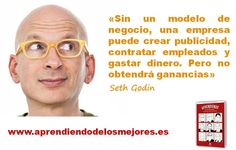 Sobre los modelos de negocio... www.aprendiendodelosmejores.es
