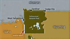 Ποιοι Είναι Οι Δραβίδες Κρήτες Που Μας Κρύβουν Για Να Μην Μάθουμε Το Παρελθόν ΜαςFoulsCode West Yellowstone, Idaho, Wyoming, Montana, Death, Family Guy, Park, Blog, Flathead Lake Montana