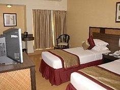 Hotel Orion Goa, India