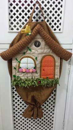 Puxa-saco casinha