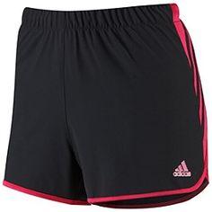 adidas Ultimate 3-Stripes Shorts