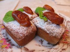 La cocina de Lola: Bizcocho de calabacín