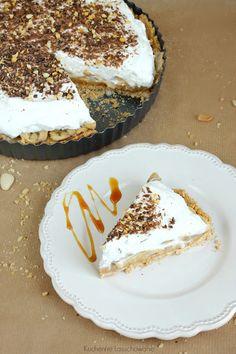 Kuchenne Łasuchowanie: Banoffee Pie